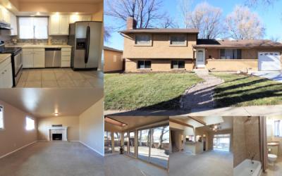 Sold! Colorado Springs Home