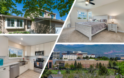Sold! Northridge Home with Mountain Views