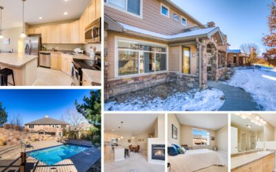 Under Contract! Ranch-Style Gold Peak Condo