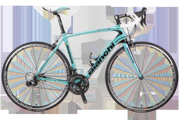 """I owe it also to my Infinito CV bike"" the Dutchman said afterwards"