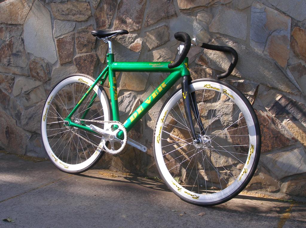 track bike for sale melbourne
