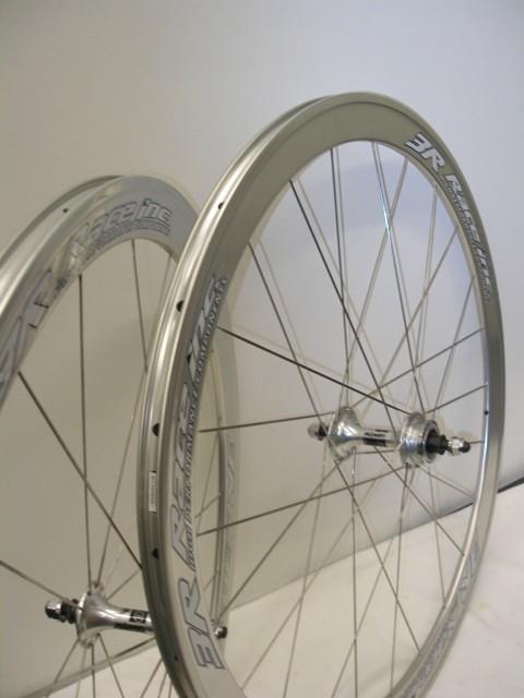 3R RACE INC Track Wheelset
