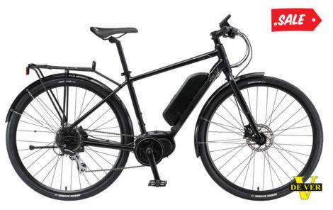 XDS E-CRUZ E-Bike - UNISEX