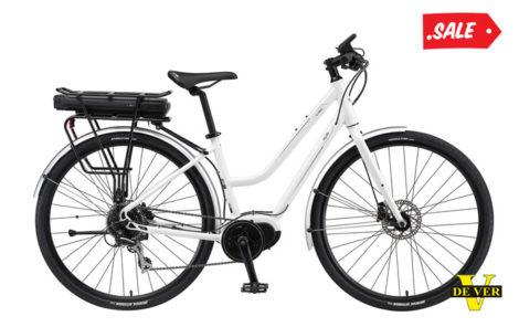 XDS E-CRUZ E-Bike - WOMENS
