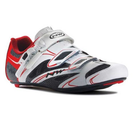 NORTHWAVE ROAD SHOES - SONIC SRS