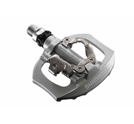 SHIMANO DUAL SIDED PEDAL SPD A530