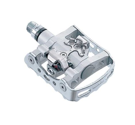 SHIMANO DUAL SIDED SPD PEDAL PD-M324