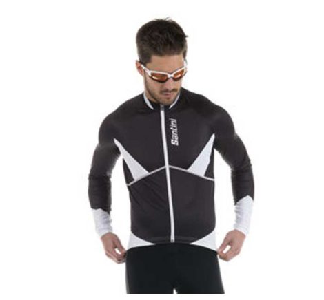 SANTINI TOUCH LS JERSEY - 50% OFF