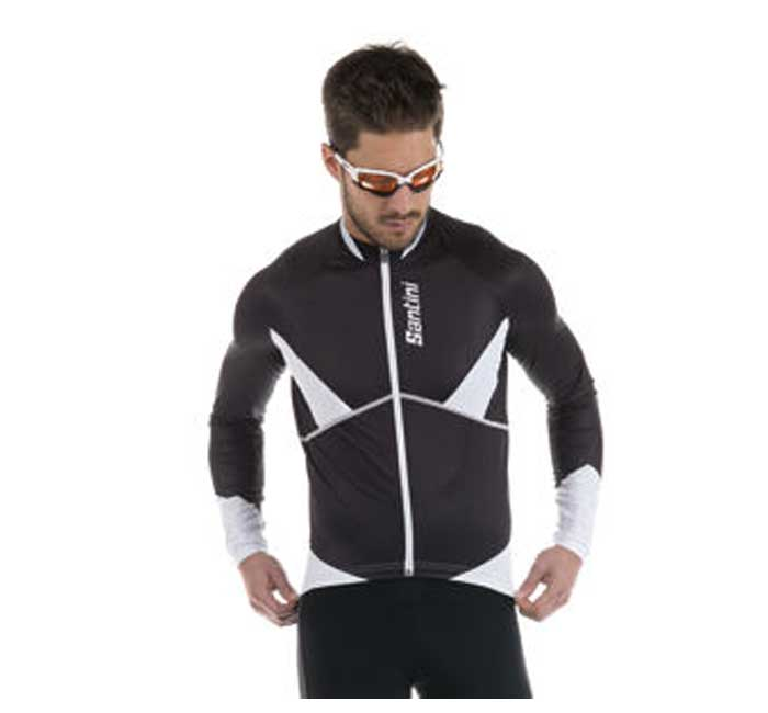 SANTINI TOUCH LS JERSEY – 50% OFF