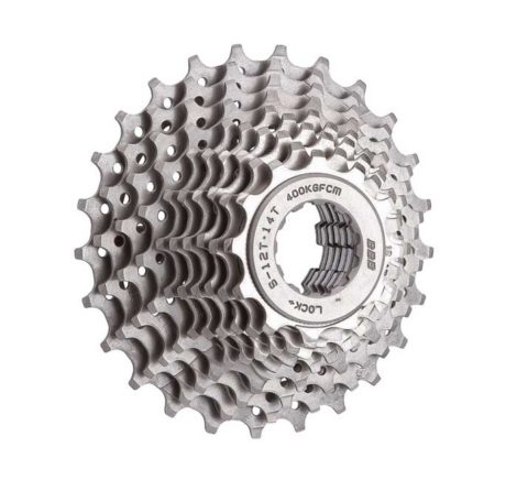 BBB Shimano Compatible Junior Ready Road Cassette 14-25