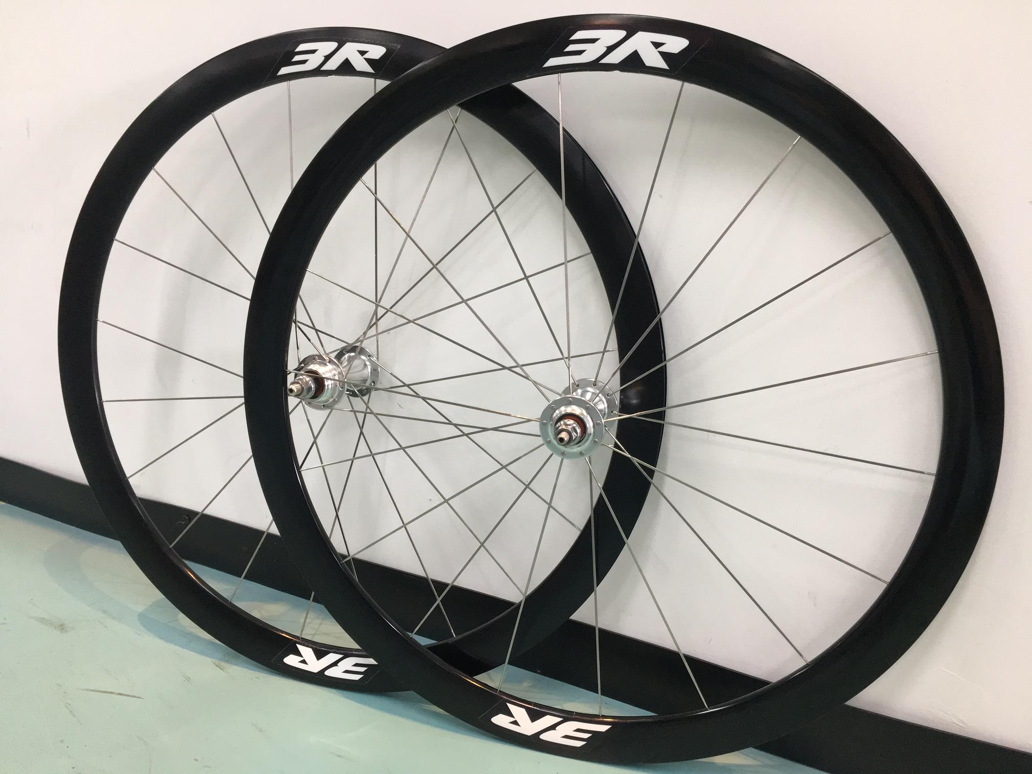 3r track wheels