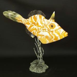 Marine Sculpture