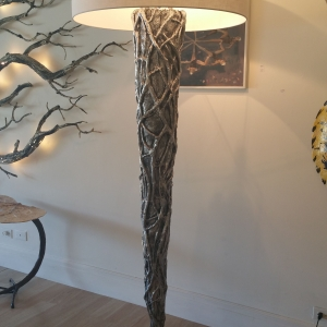 Vine Floor Lamp (7 FT)