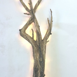 Branch Wall Sconce