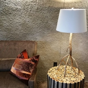 Mangrove Table Lamp