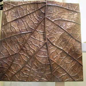 Leaf Relief [4ft x 4ft]