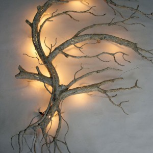 Roots Wall Sconce