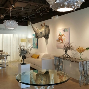 Naples Showroom