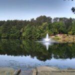 Sims Lake Park Suwanee GA