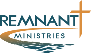 "REMNANT MINISTRIES THE ""CUPBEARER"""