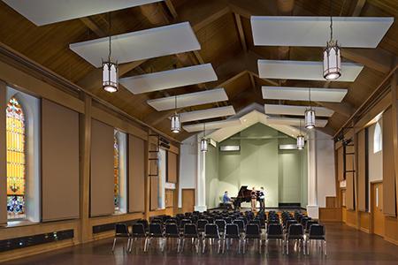 Boesel Musical Arts Building 2