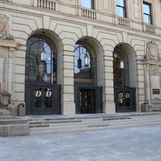Drury Plaza Hotel 1