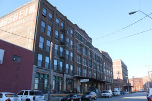 West Bottoms Historic District 1