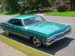 '67 Chevy
