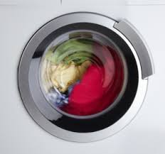 Washer Spin