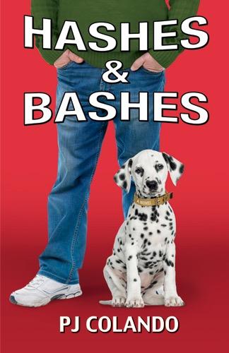 PJ Colando | Hashes & Bashes