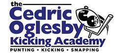 Cedric Oglesby Kicking Academy