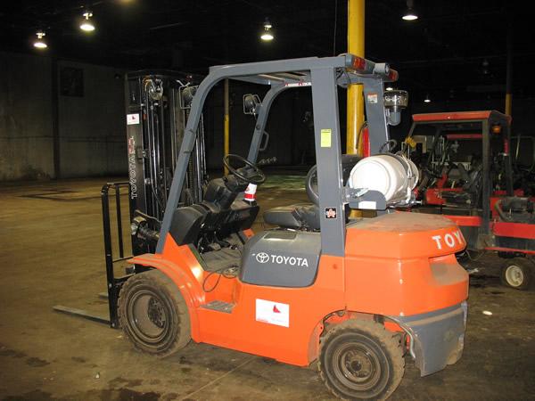 Forklift Class-sm