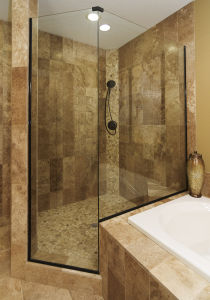 12 Master Bathroom Shower