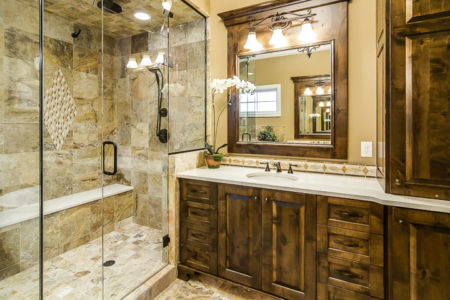 12 Master Bathroom