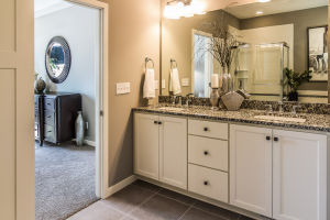 13 Master Bathroom