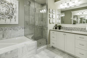 18 Master Bathroom