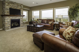23 Walkout Level Family Room