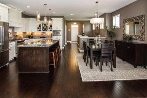 5 Kitchen - Dining