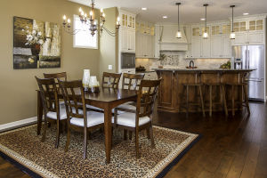 8 Dining - Kitchen