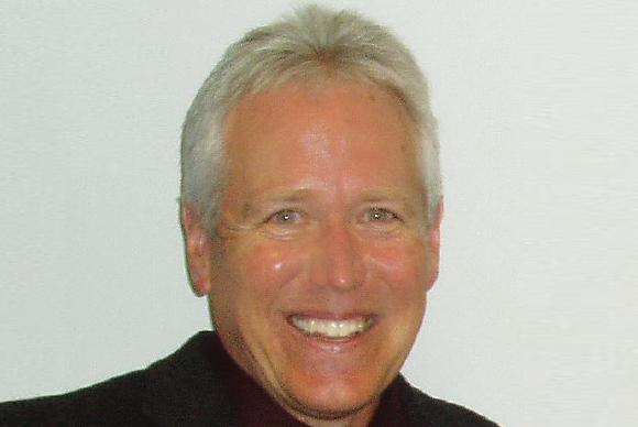 Mike Roebuck