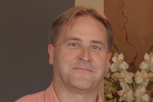 Mike Waldo