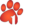 1 Love Dog Rescue Logo