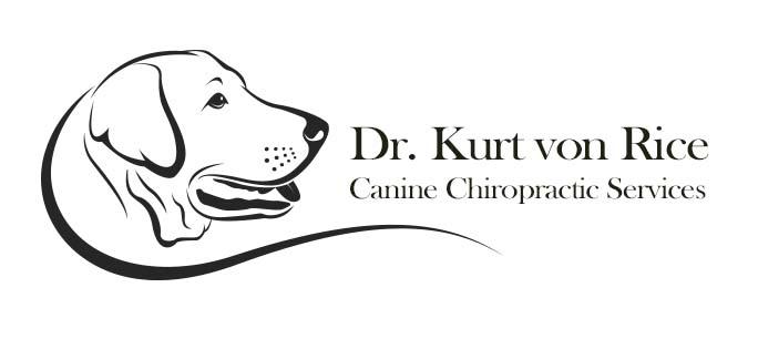 Canine Chiropractor Dog Chiropractic Dr von Rice 85032
