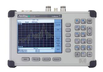Maintenance Manual: Anritsu S332D Site Master Cable & Antenna Analyzer with Spectrum Analyzer