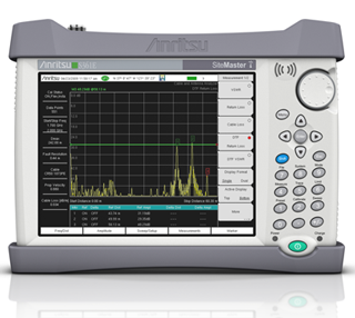 Anritsu S361E Site Master 2 MHz - 4 GHz Cable & Antenna Analyzer