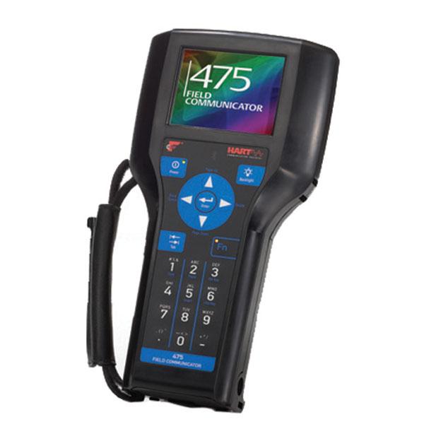 Emerson Process (Rosemount) 475 HART Field Communicator