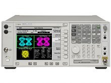 Keysight (Agilent) E4443A 3 Hz to 6.7 GHz PSA Spectrum Analyzer