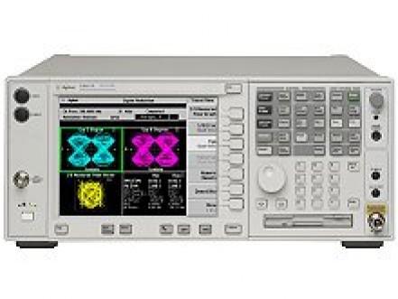 Keysight (Agilent) E4443A 3 Hz to 6.7 GHz PSA Spectrum Analyzer