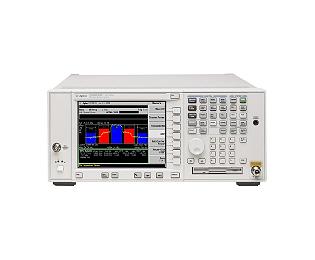 Keysight (Agilent) E4445A 13.2 GHz Spectrum Analyzer