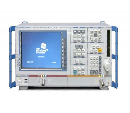 Rohde & Schwarz ZVB8 300 kHz to 8 GHz Vector Network Analyzer (VNA)